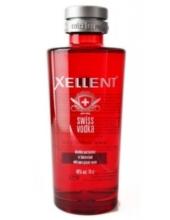 XELLENT VODKA 0,7l 40%