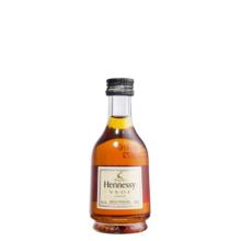 Hennessy VSOP 5cl 40% miniatura
