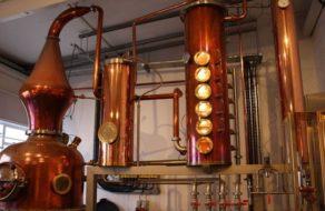 Little Gin Distillery London
