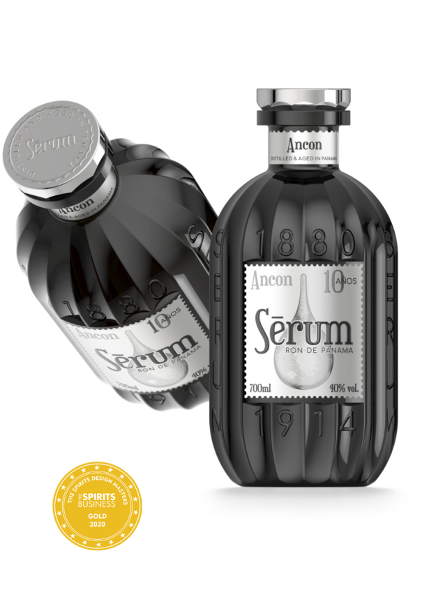 Serum Ancon 10yo