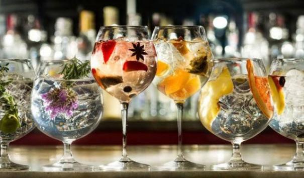 Perfect Gin & Tonic