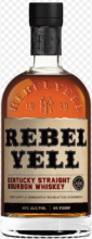 REBEL YELL Kentucky Straight Bourbon 1L 40%