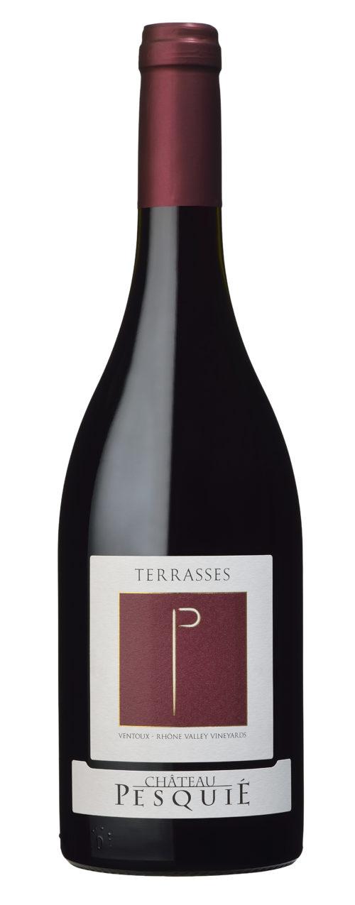 Terrases Rouge 2019 AOC Château Pesquié 0,75