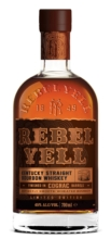 REBEL YELL Cognac Finish 0,7l 45%