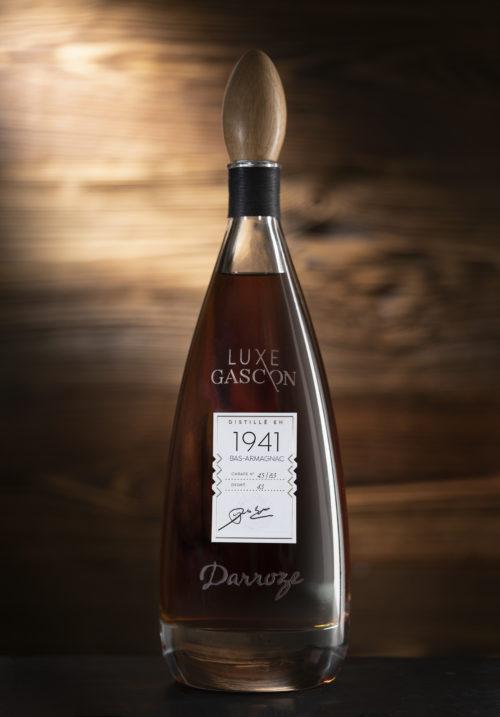 Bas Armagnac Darroze 1941 Luxe Gascon