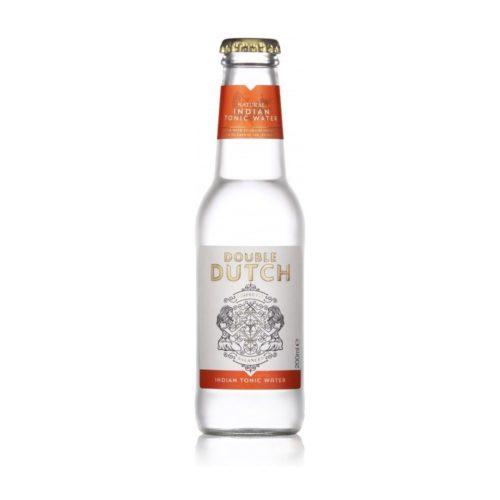 Double Dutch Indian Tonic Water 200ml