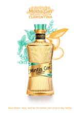 MINTIS CLEMENTINA + 4x Sanpellegrino Tonic ZDARMA 070 41,8%