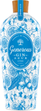 GENEROUS Gin AZUR Citrus 070 40%